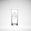 Kişiye Özel Çerçeveli Lazer İşleme Rakı Bardağı