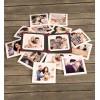 Kişiye Özel Polo Kart Fotoğraflı Albüm Hediye Seti